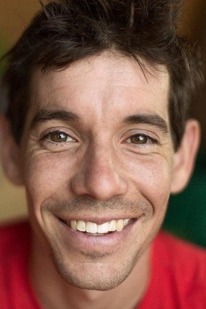Alex Honnold profile picture