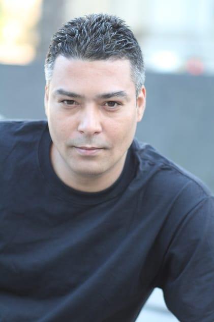 Andrew Ayala