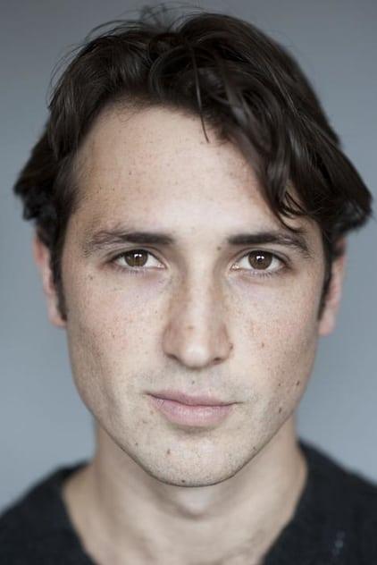 Ben Lloyd-Hughes profile picture