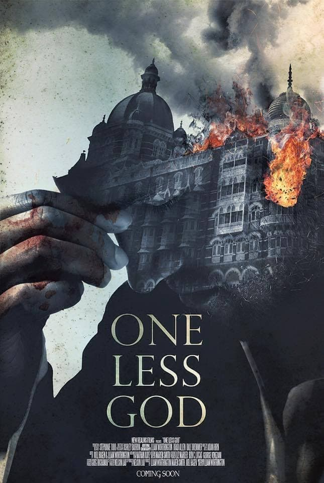 O Cerco de Mumbai – 4 Dias de Terror