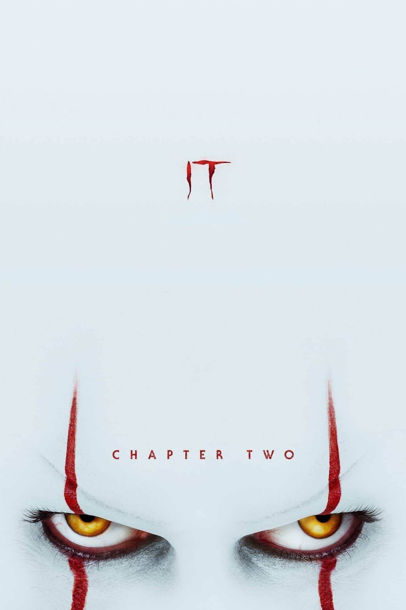 It: Capítulo Dois