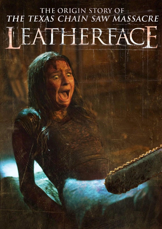 Assistir Leatherface: O Início do Massacre Legendado Online Legendado 1080p