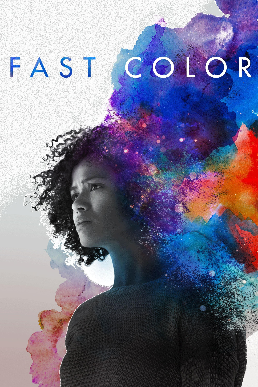 Fast Color Legendado