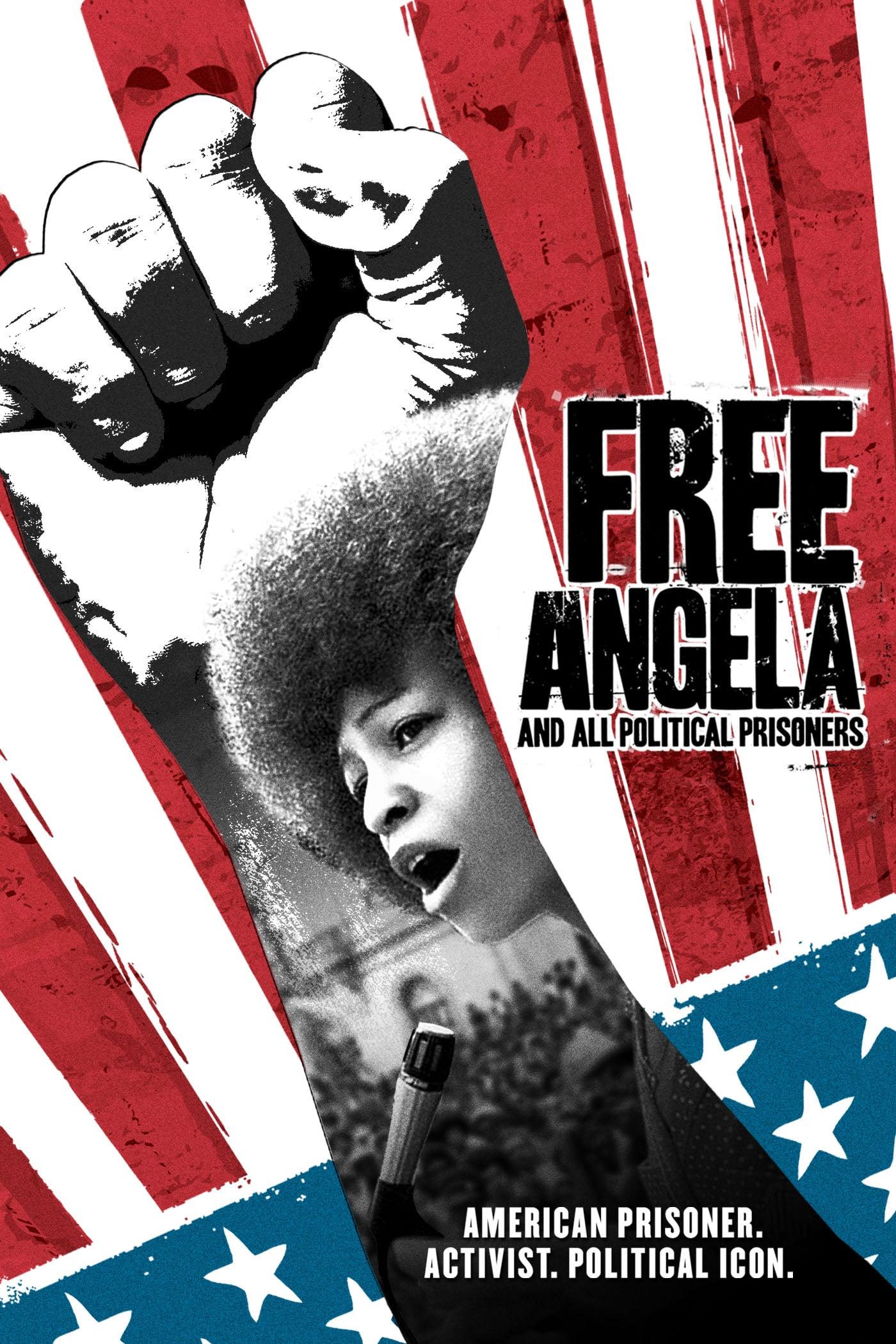 Free Angela and  ...