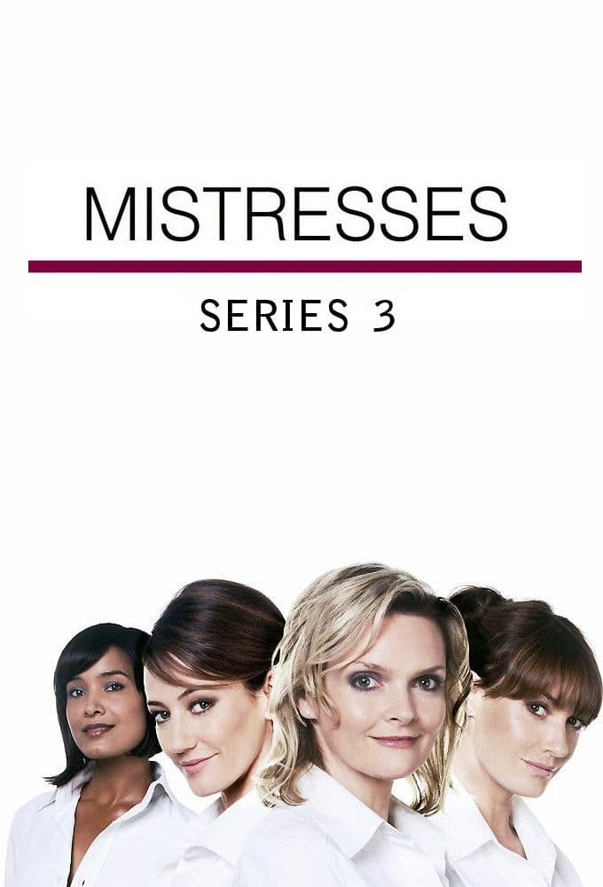 Mistresses: Season 3