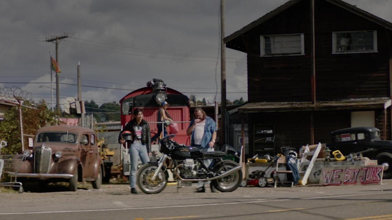 Imagens do We Take the Low Road Dublado Dub,Leg  Online