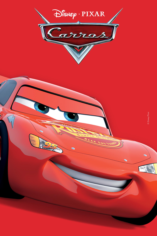 Carros 1 Disney Dublado