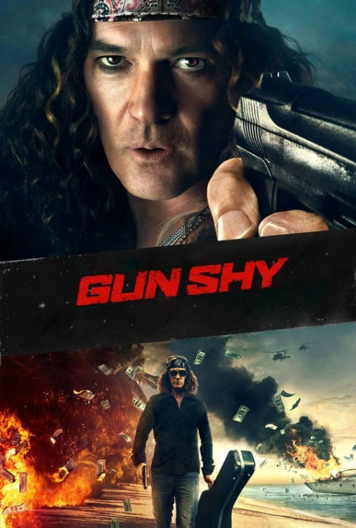 Assistir Gun Shy Legendado Online Legendado 1080p