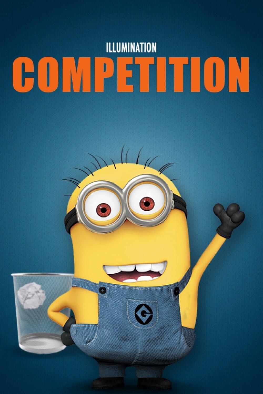 Minions: Mini-Movie - Competition