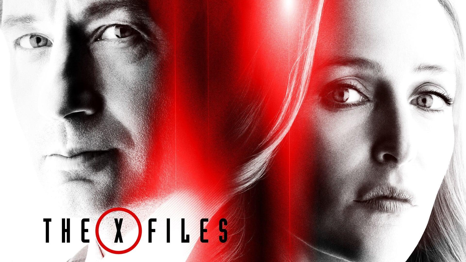 The X-Files - Season 3