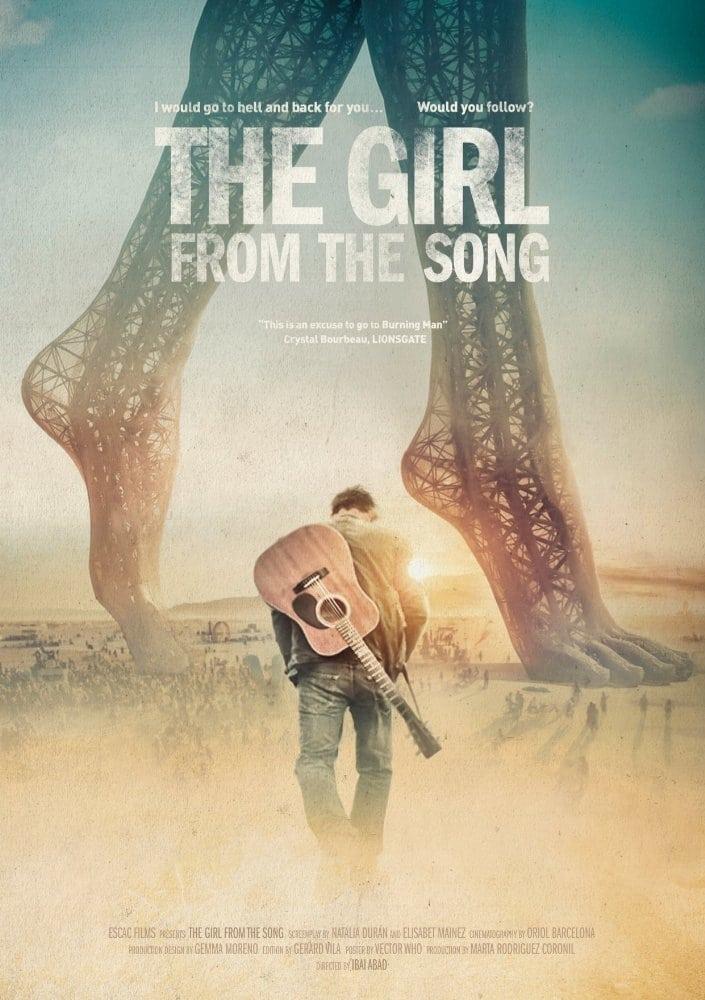 Assistir A Garota da Canção Legendado Online Legendado 1080p
