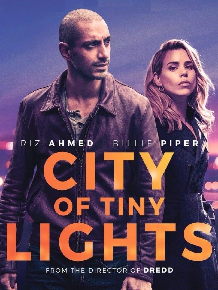 Assistir City of Tiny Lights Dublado Online Dublado 1080p