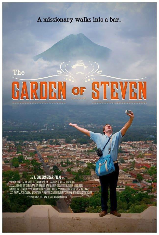 The Garden of Steven