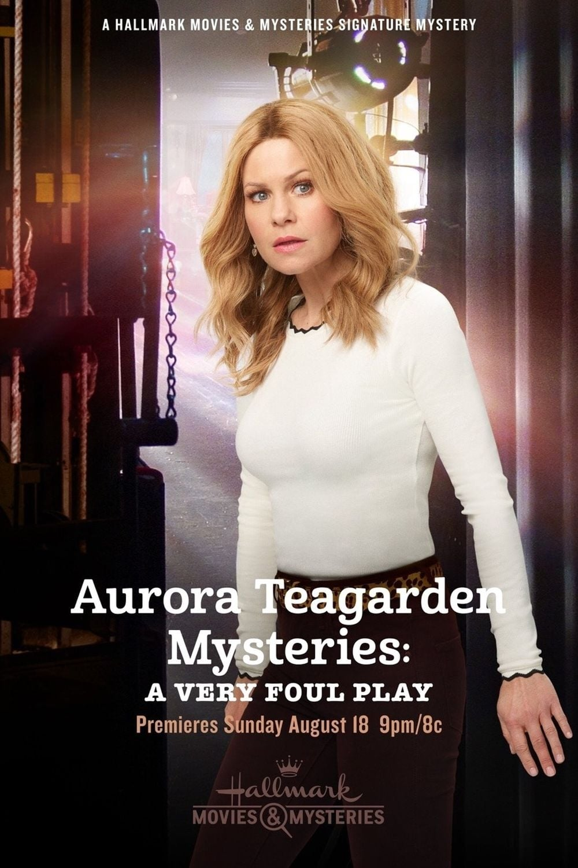 Aurora Teagarden ...