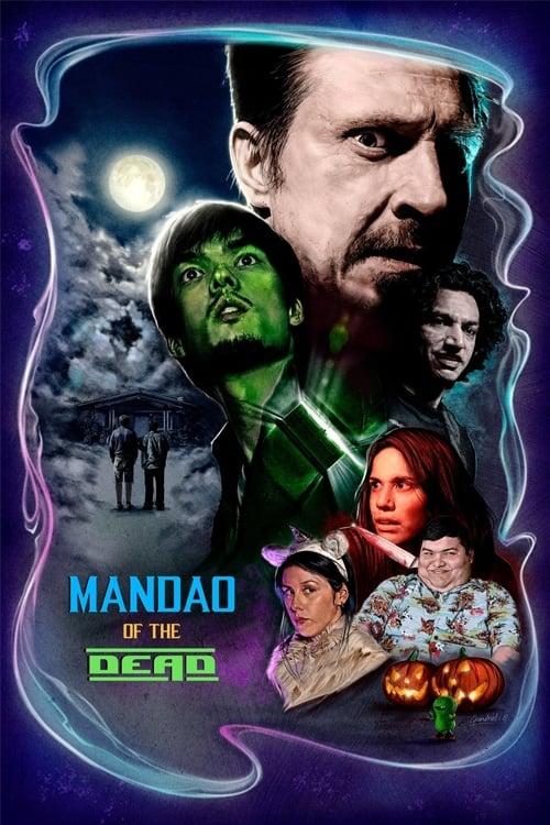 Mandao of the Dead Dublado