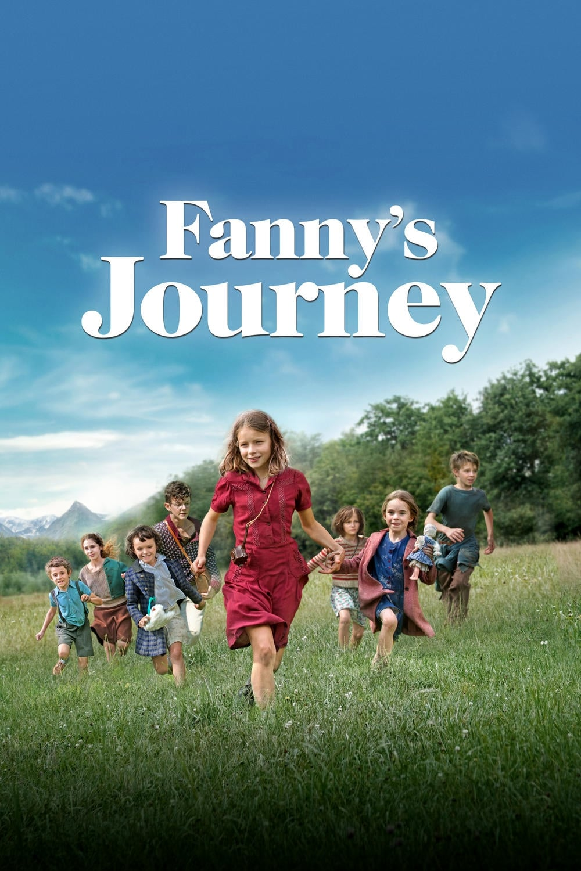 Assistir A Viagem de Fanny Dublado Online Dublado 1080p