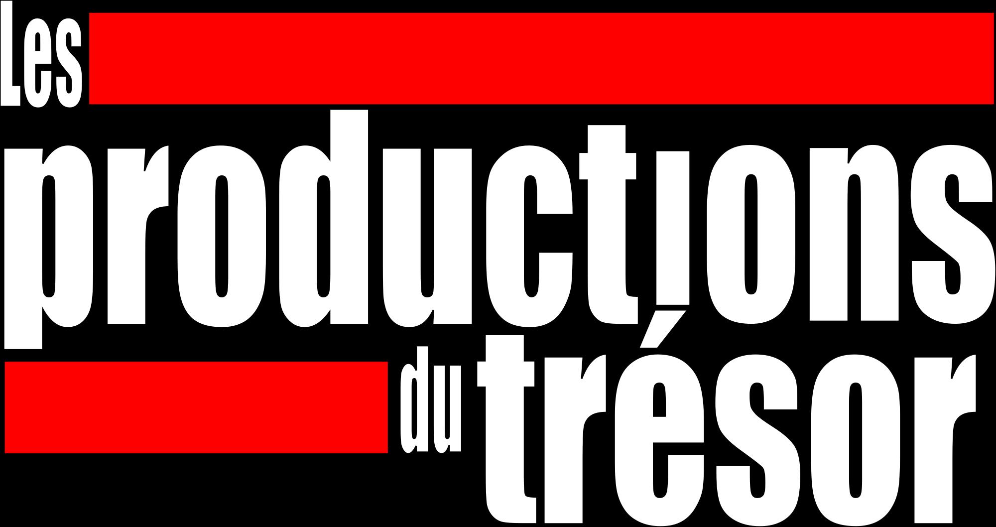 Les Productions du Trésor