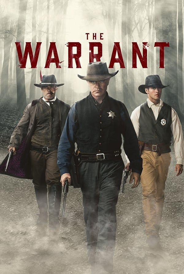 The Warrant Legendado