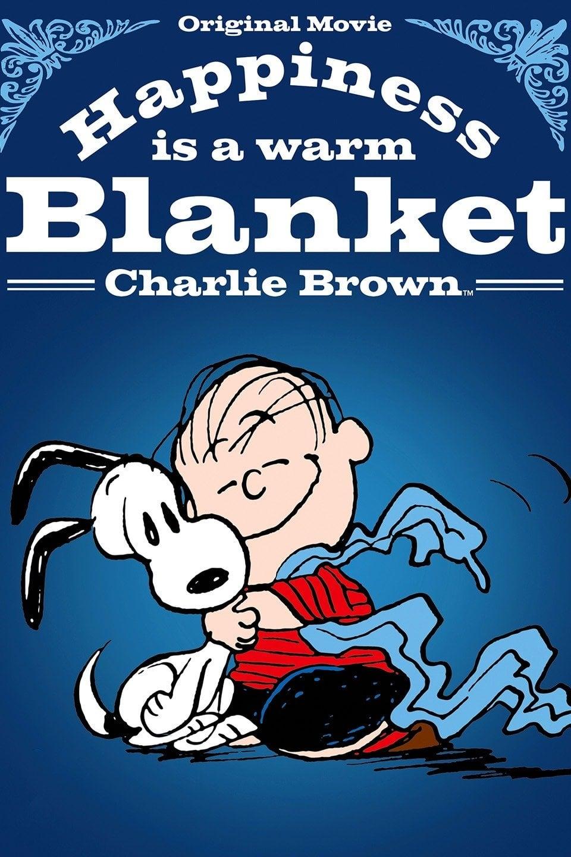 Felicidade é Um Cobertor Quente, Charlie Brown Dublado