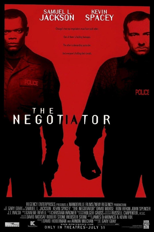 Assistir A Negociação Dublado Online Dublado 1080p