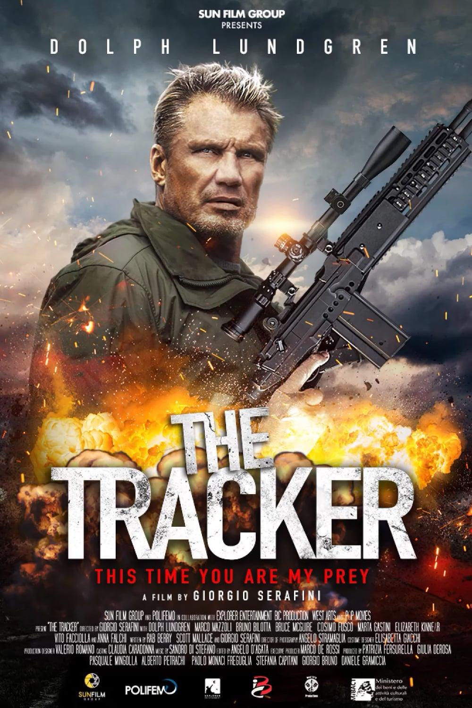 The Tracker Legendado
