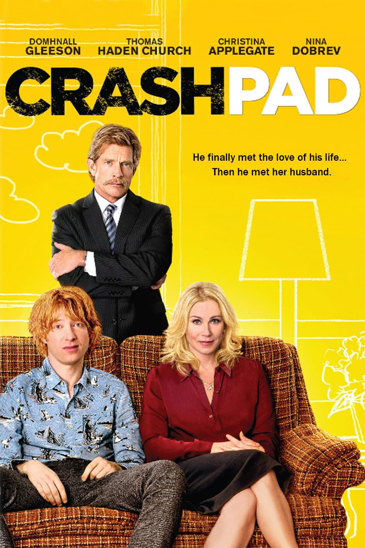 Assistir Crash Pad Dublado Online Dublado 1080p