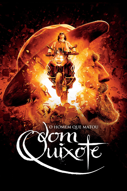 O Homem que Matou Don Quixote Dublado