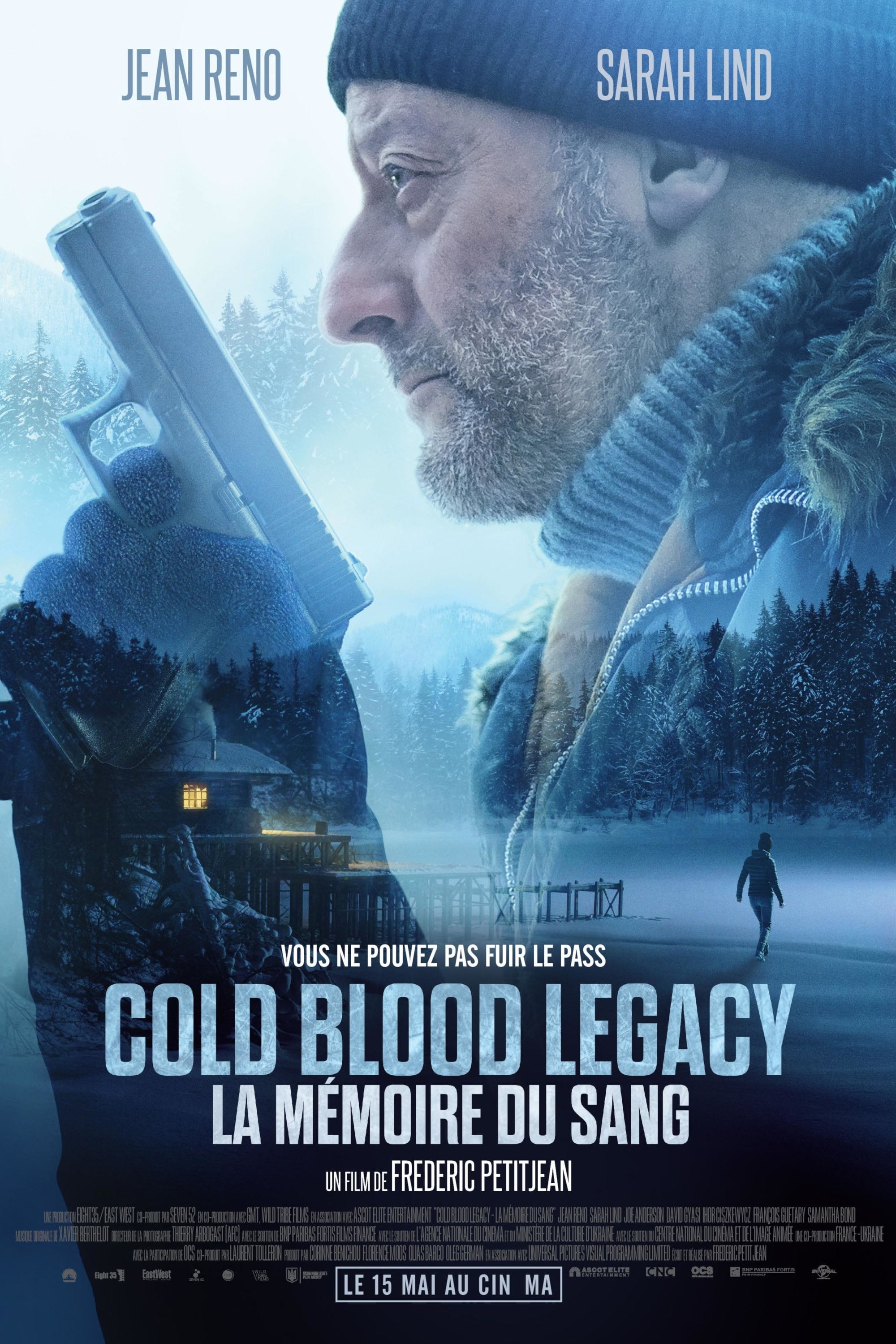 Cold Blood Legacy Legendado