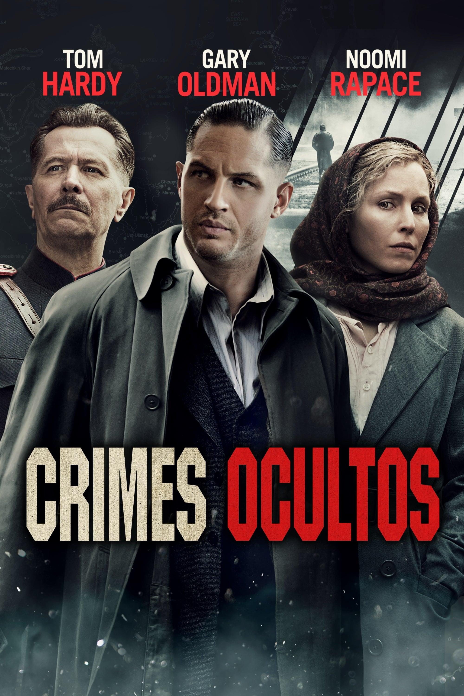 Crimes Ocultos Dublado