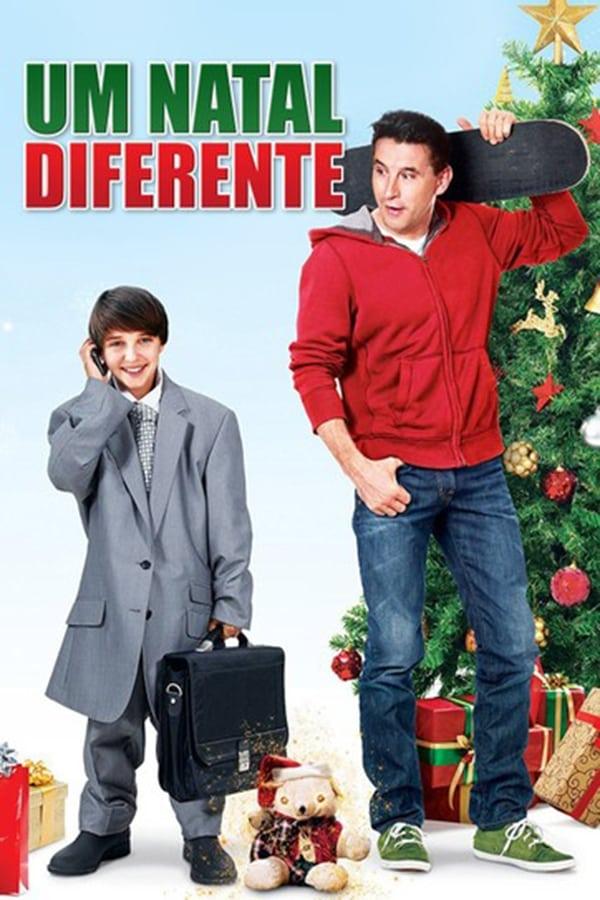 Um Natal Diferente Dublado
