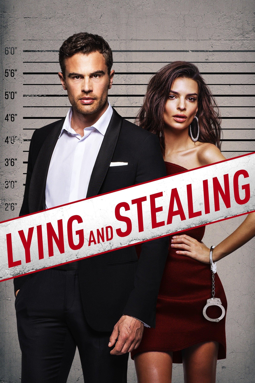 Lying and Stealing Legendado