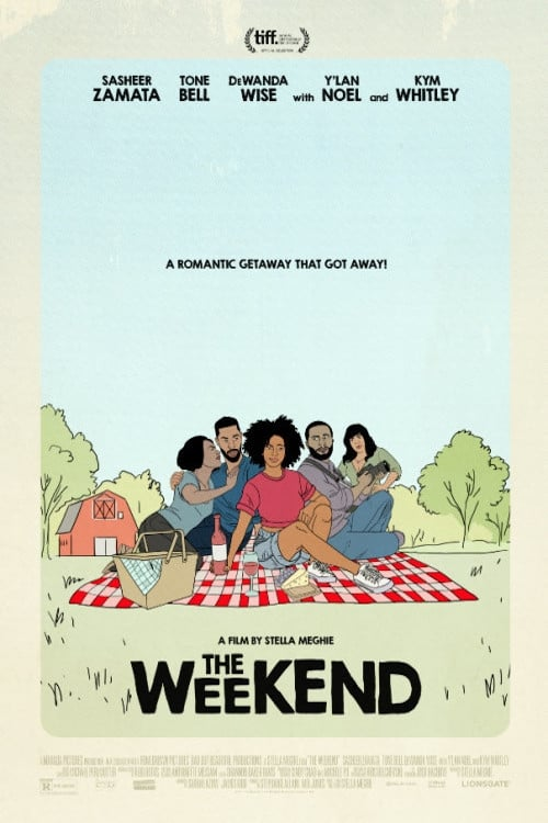 The Weekend Legendado