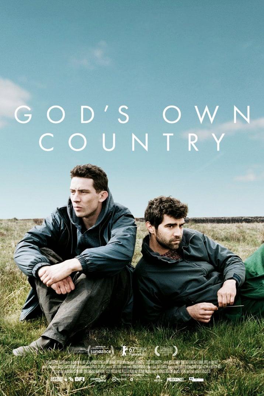 Assistir God's Own Country Legendado Online Legendado 1080p