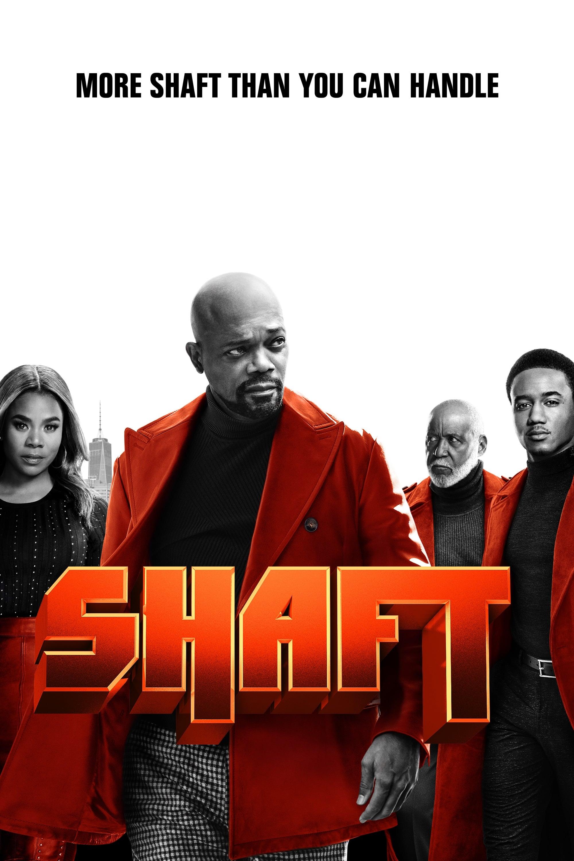 Shaft 2019 Dublado
