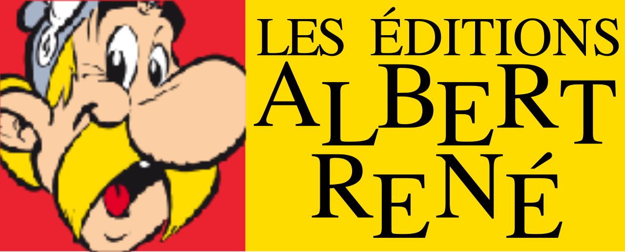 Les Éditions Albert René