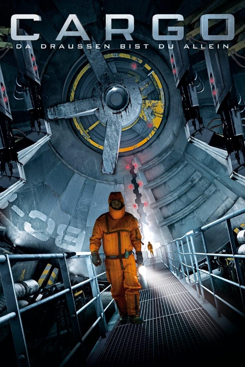 Cargo – O Espaço é Gelado Dublado