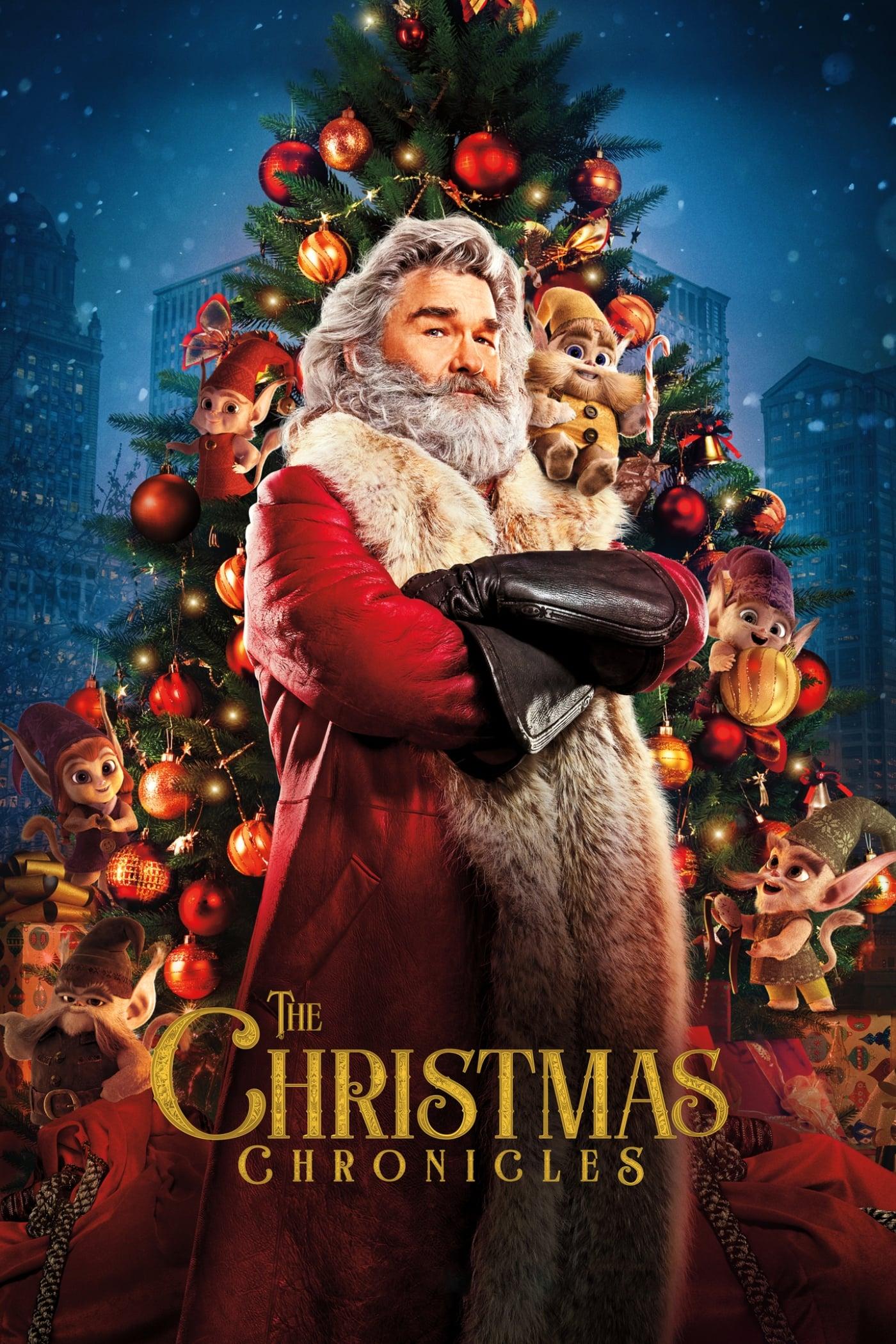 The Christmas Chronicles - Cronicile