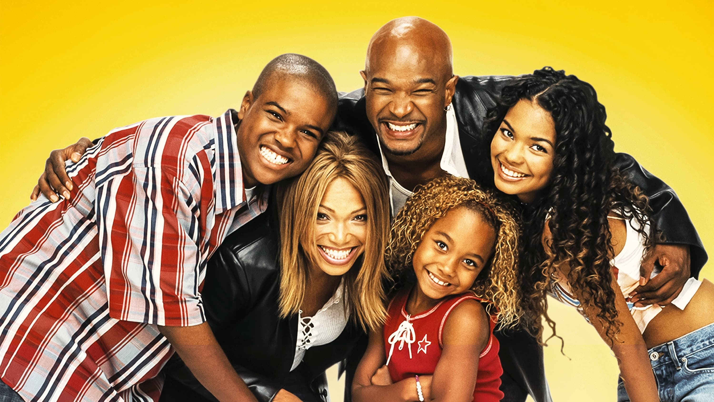 Mi esposa y mis hijos