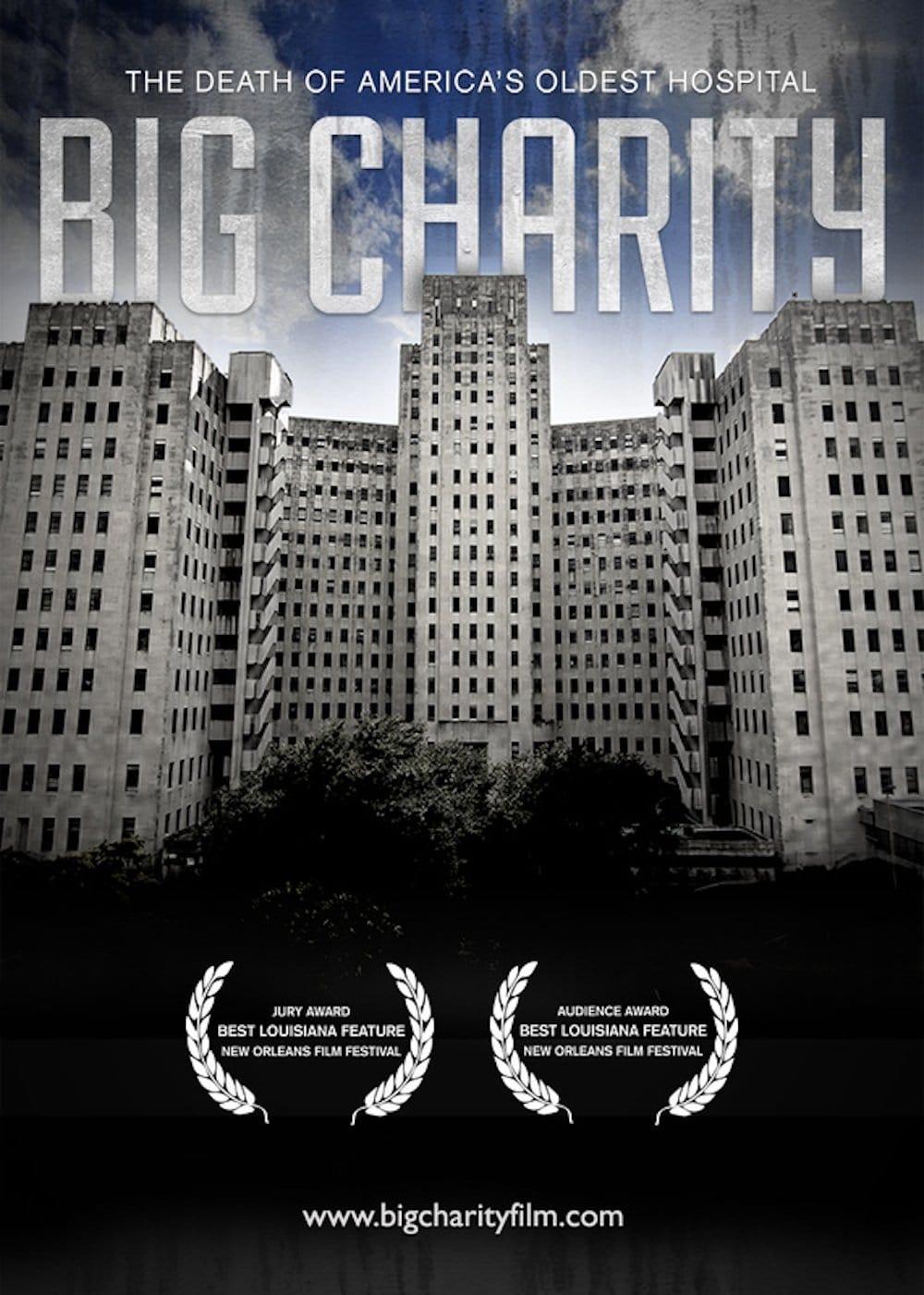Big Charity: The ...