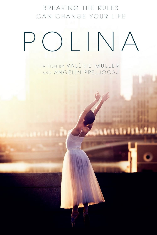 Assistir Polina, danser sa vie Legendado Online Legendado 1080p