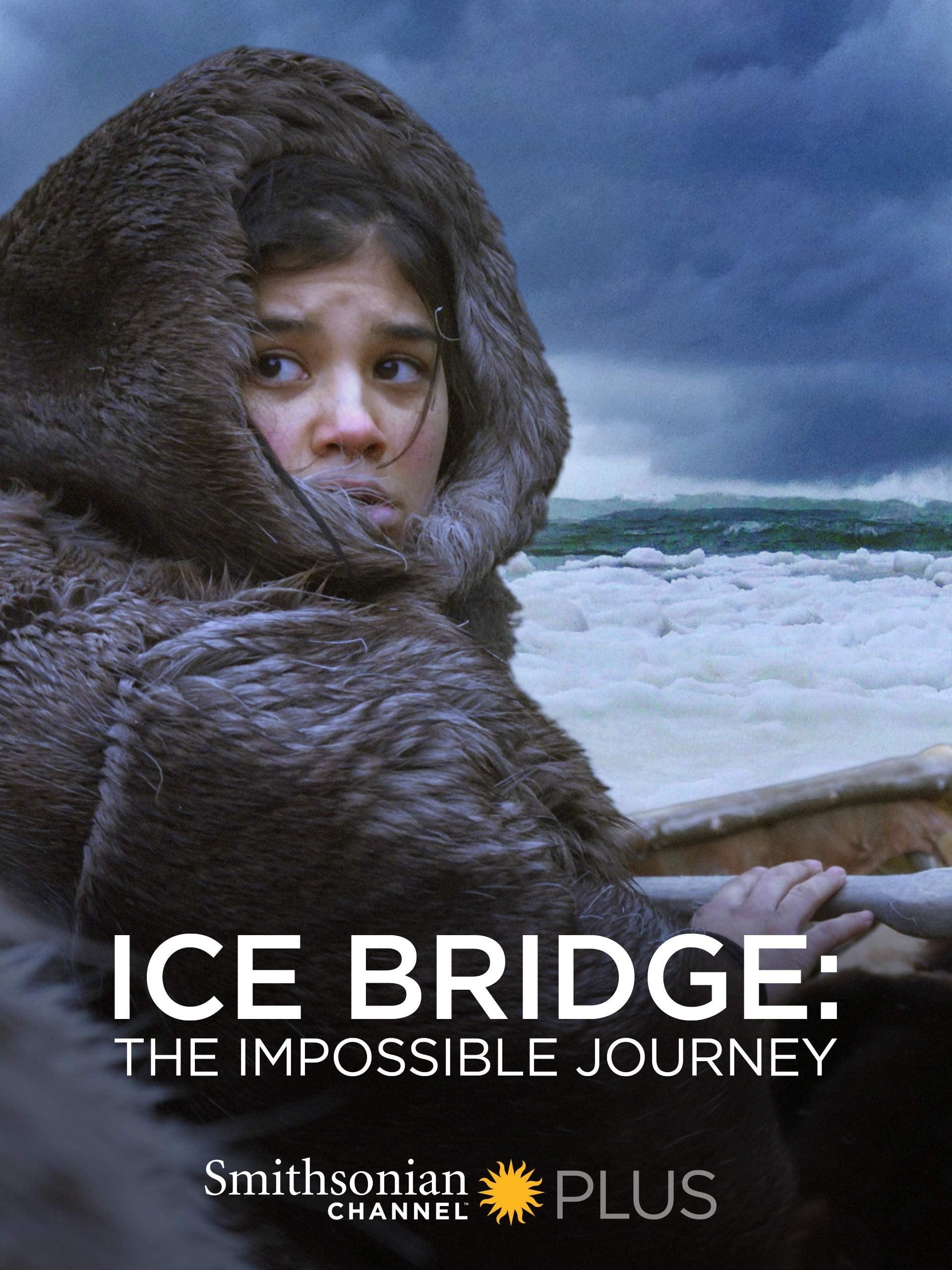 Ice Bridge: The  ...