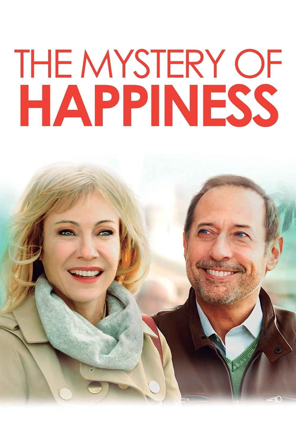 The Mystery of Happiness