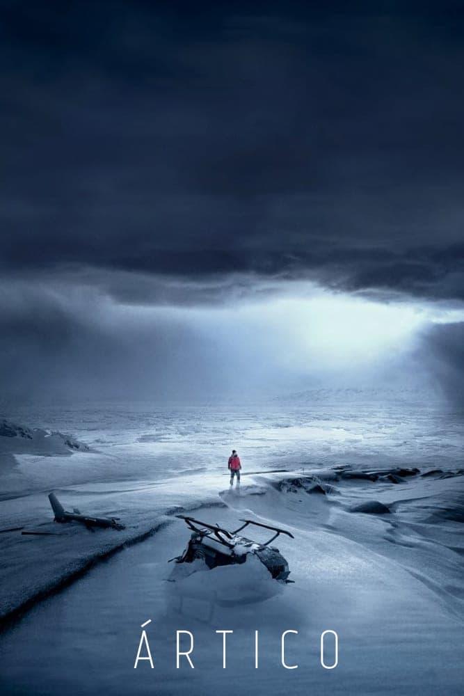 Ártico Dublado