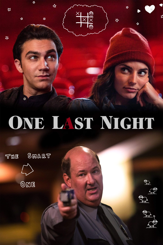 One Last Night Legendado