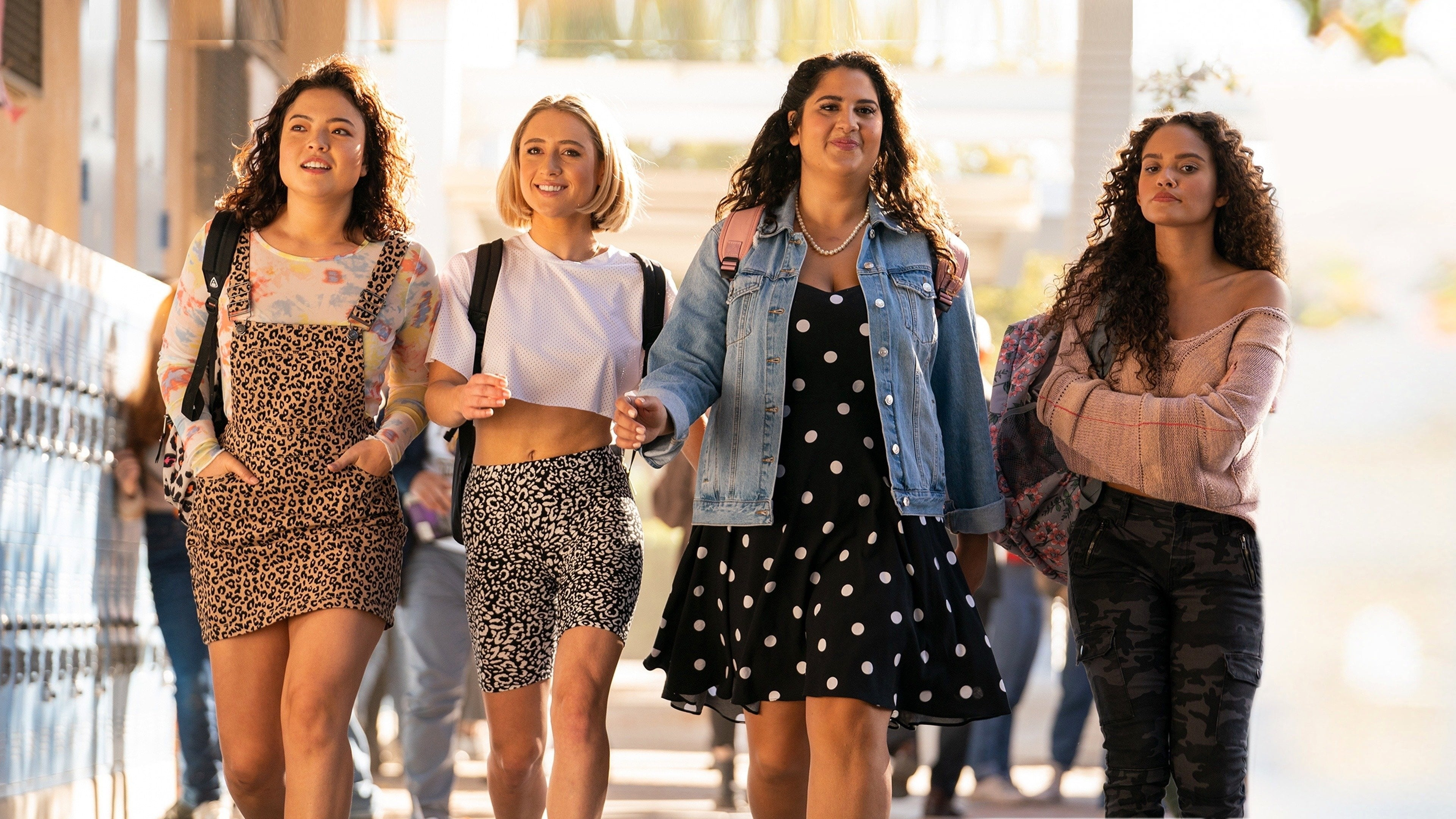 American Pie Presents Girls Rules  [2020]