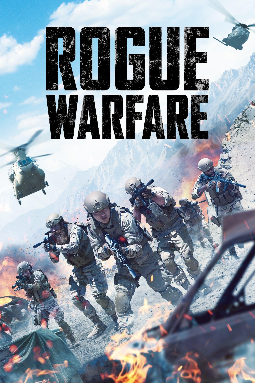 Rogue Warfare Dublado