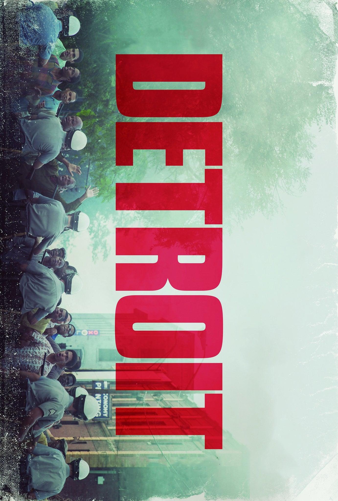 Assistir Detroit em Rebelião Legendado Online Legendado 1080p