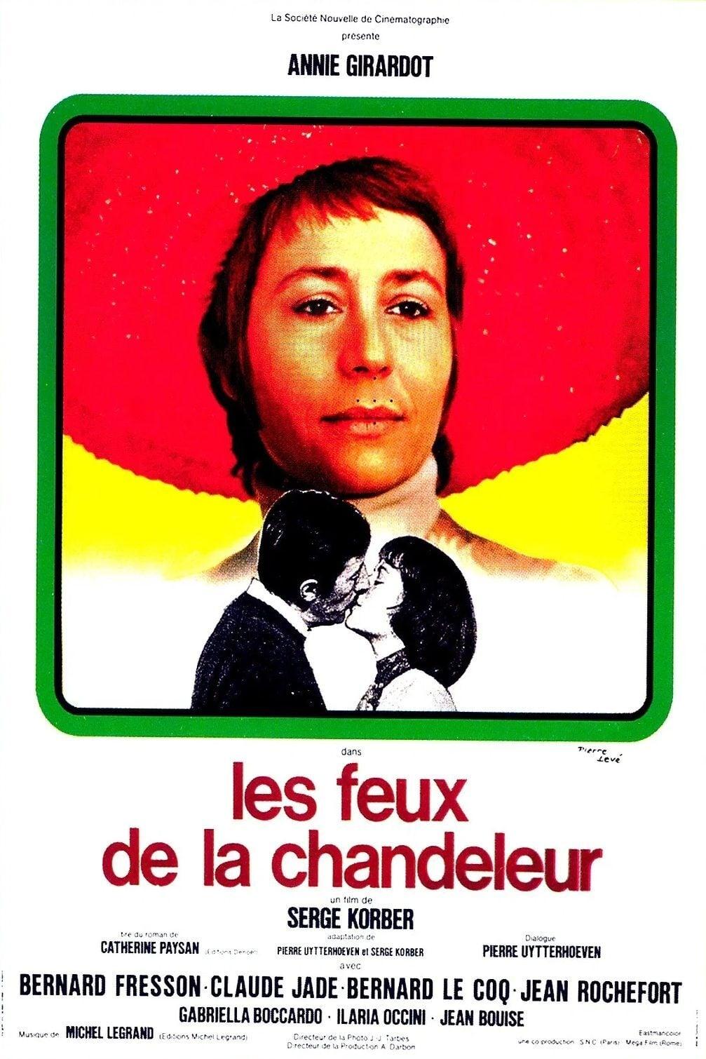 Les Feux de la Chandeleur (1972)