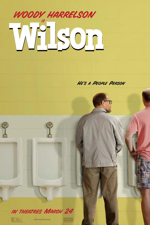 Assistir Wilson Dublado Online Dublado 1080p