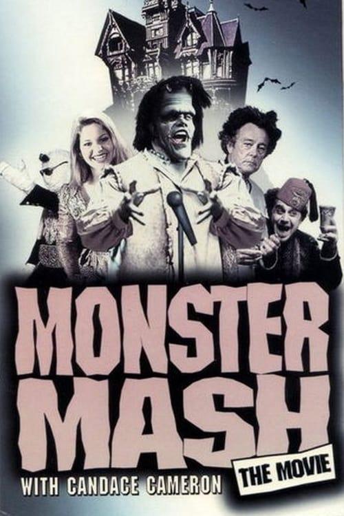 Monster Mash: Th ...